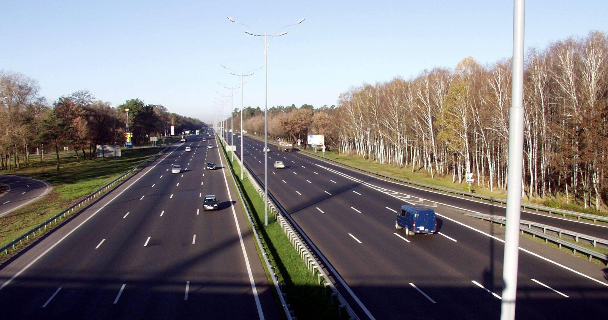 Грузоперевозки в Борисполе