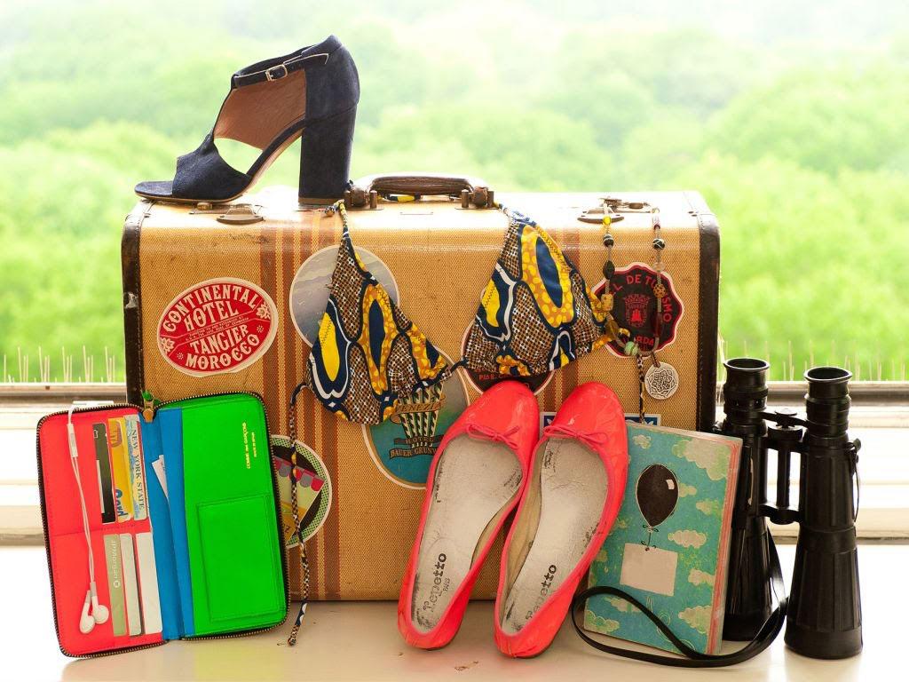 Упаковка и перевозка вещей