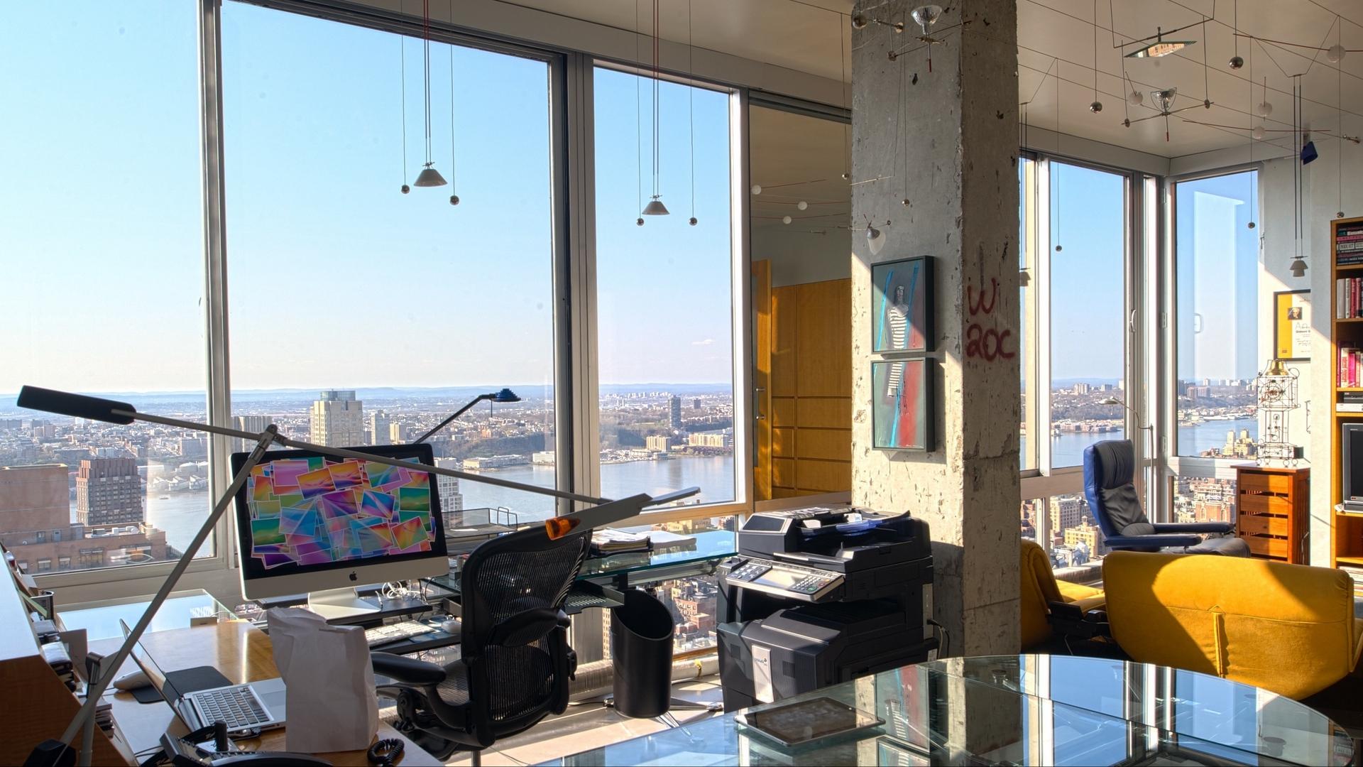 Офисный переезд Киев
