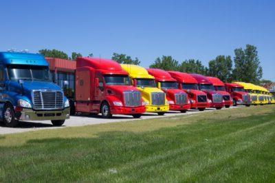 Размеры грузовой газели