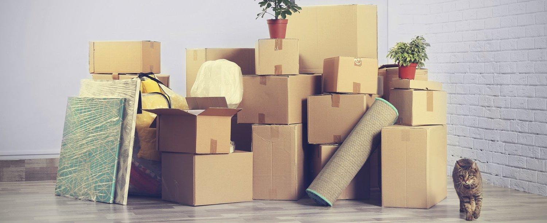 Как можно сэкономить на квартирном переезде?