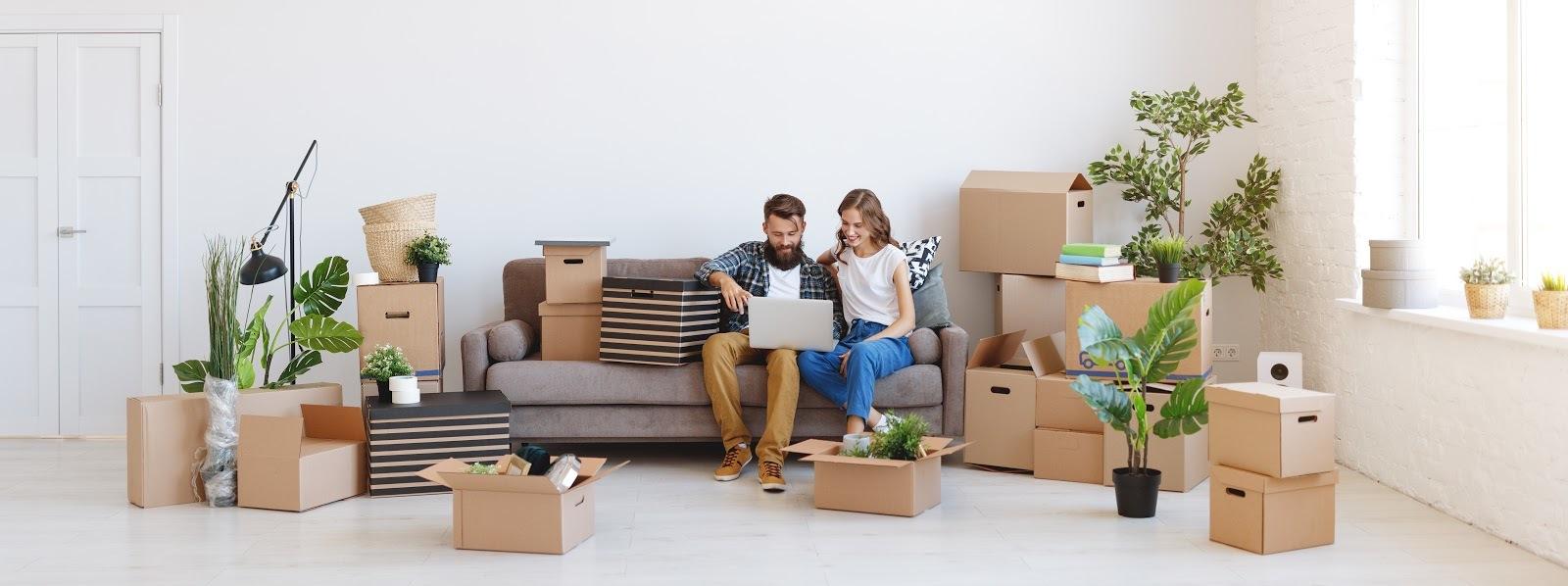Какие могут возникнуть сложности при переезде своими силами?