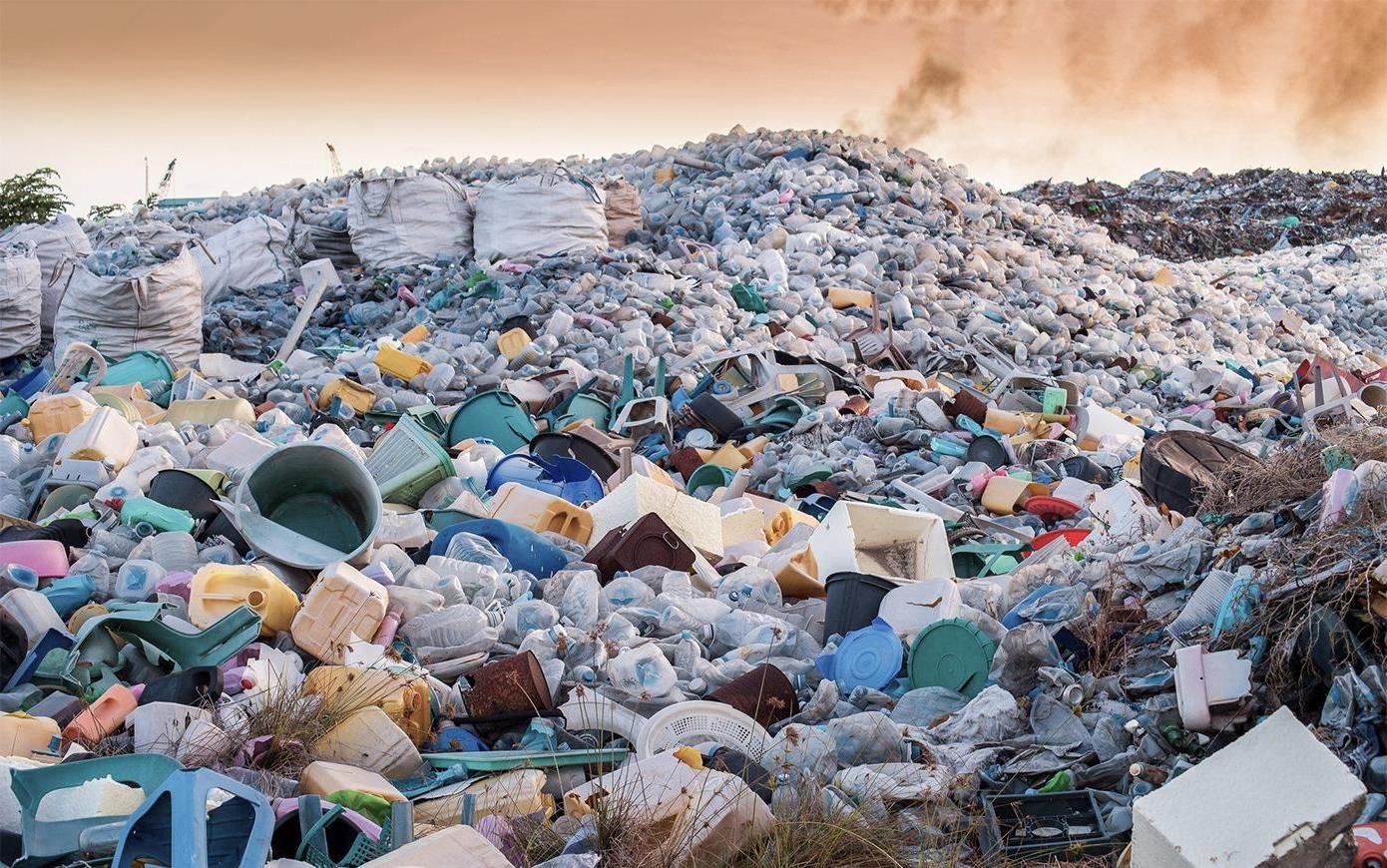Куда вывозить мусор (Киев)?