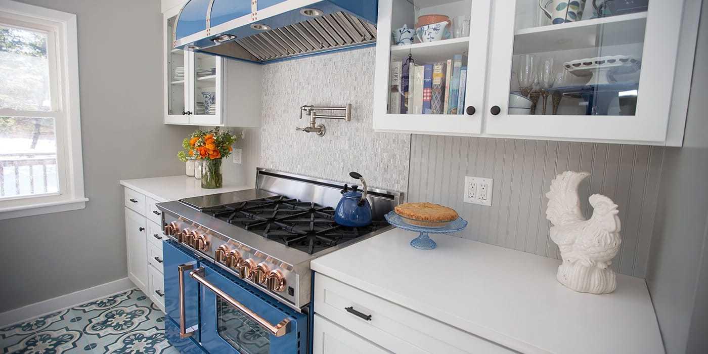 Особенности перевозки кухонной плиты