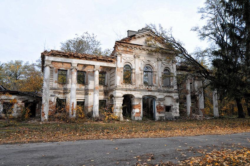 Грузоперевозки Киев – Тетиев