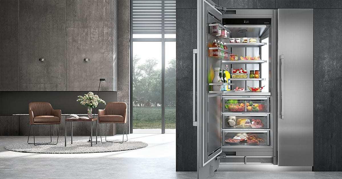 Через сколько после переезда можно включать холодильник?