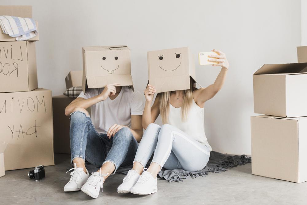 Что делать если после переезда на новое место случаются неудачи?