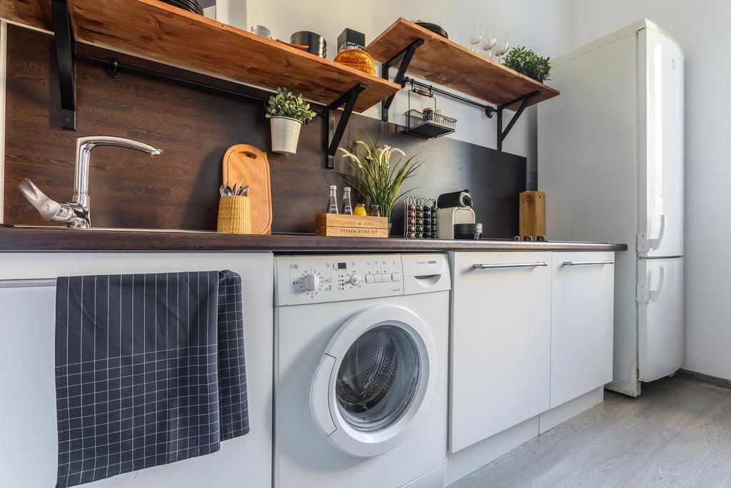 Грузоперевозка стиральной машины