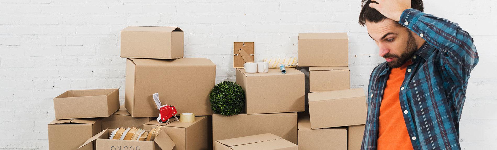 Сколько грузчиков необходимо для переезда?