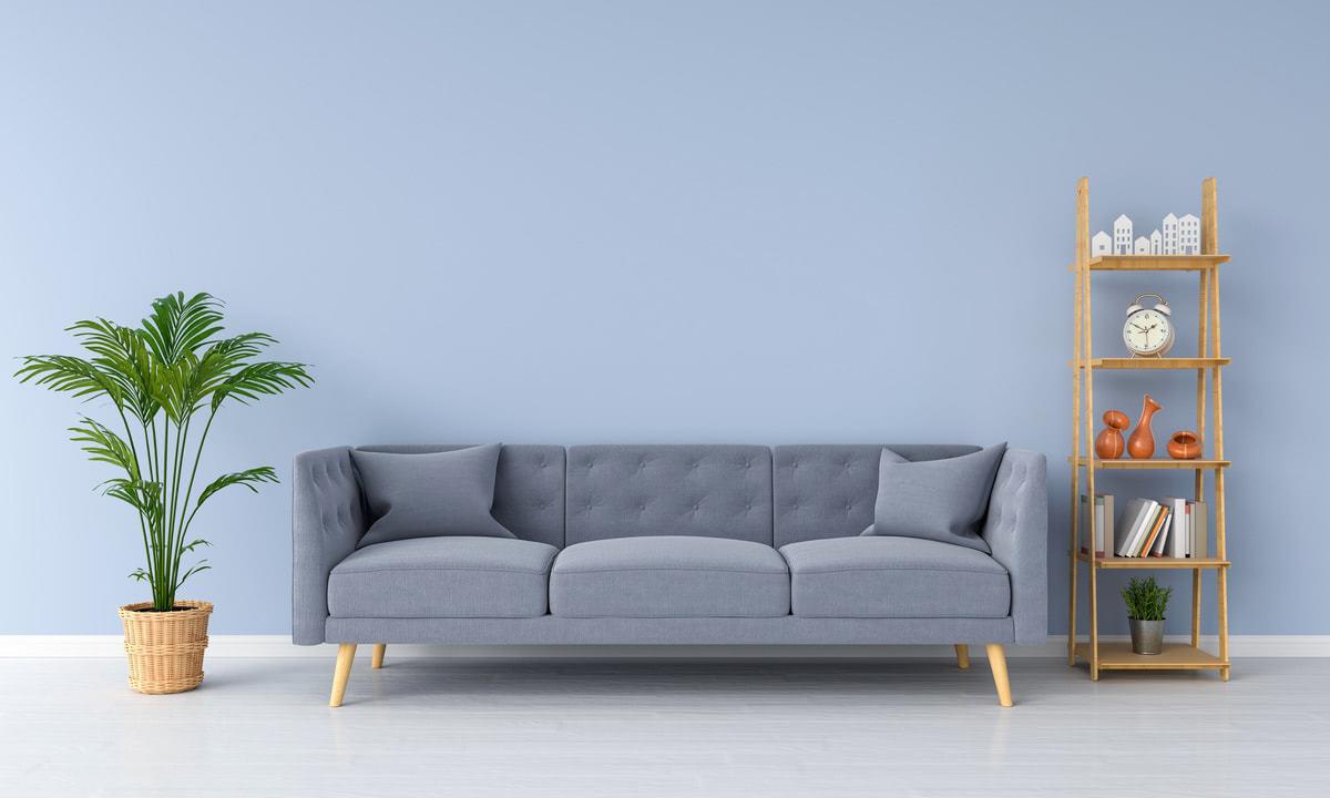 Как вывезти старый диван?