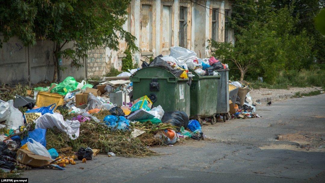 Куда вывезти строительный мусор?